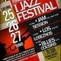 Vialia I Festival Jazz Albacete