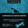 "II Jornadas Taller Restauración Paleontológica ""Lo Hueco"""