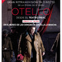 Retransmisión en directo de la ópera Otello