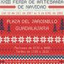 XXIII Feria Artesanía de Navidad en Guadalajara