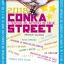 CONKA STREET 2018