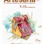 XV FERIA ARTESANÍA ALBACETE 2014
