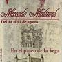 Mercado Medieval Ferias Toledo 2016