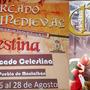 Mercado Medieval La Celestina 2016