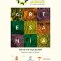 Farcama Primavera IV Feria Artesanía Castilla-La Mancha