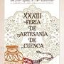 XXXIII Feria Artesanía de Cuenca