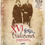 XVI FERIA TRADICIONES YESTE