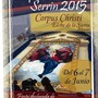 Alfombras de Serrin del Corpus Christi de Elche de la Sierra