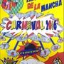 Carnaval Tarazona de la Mancha 2016