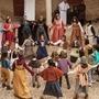 IV Jornadas históricas de Yeste: La Orden de Santiago en Yeste y las Sagradas Reliquias de Cristo