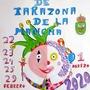 Carnaval Tarazona de La Mancha 2020