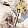 Semana Santa y Tamborada Tobarra 2019