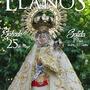 SOLEMNE PROCESIÓN Y OFRENDA DE FLORES A LA VIRGEN DE LOS LLANOS