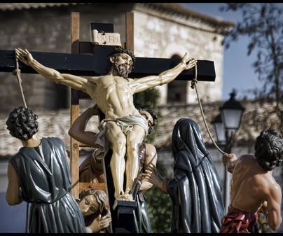 Semana Santa Cuenca 6