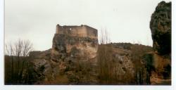 Castillo de Arbeteta Guadalajara