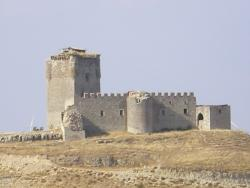 Castillo Galve de Sorbe. Guadalajara