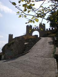 Castillo de Almoguera. Guadalajara