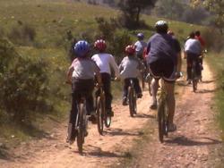 Empresa de Turismo Activo Tandem - Rutas en bicicleta