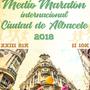 XXIII Medio Maratón Internacional Ciudad de Albacete 2018
