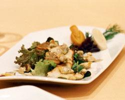 Gastronomía regional