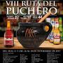 VIII Ruta del Puchero en Cuenca