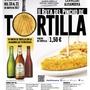 II Ruta del Pincho de Tortilla
