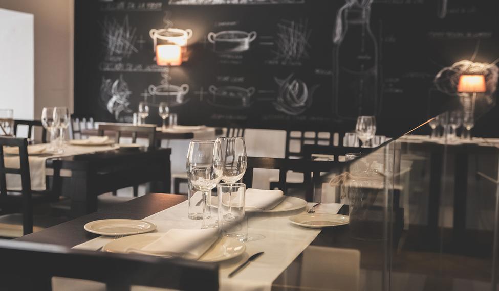 Restaurante Raff San Pedro
