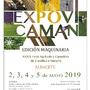 XXXIX Feria Agrícola y Ganadera de Castilla La mancha. EXPOVICAMAN Albacete 2019