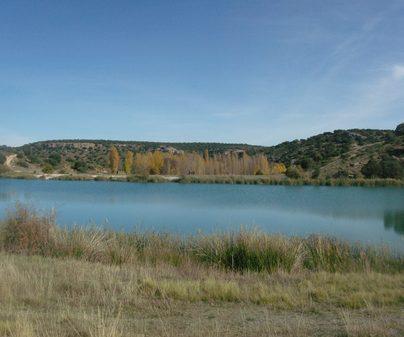Laguna del Arquilllo