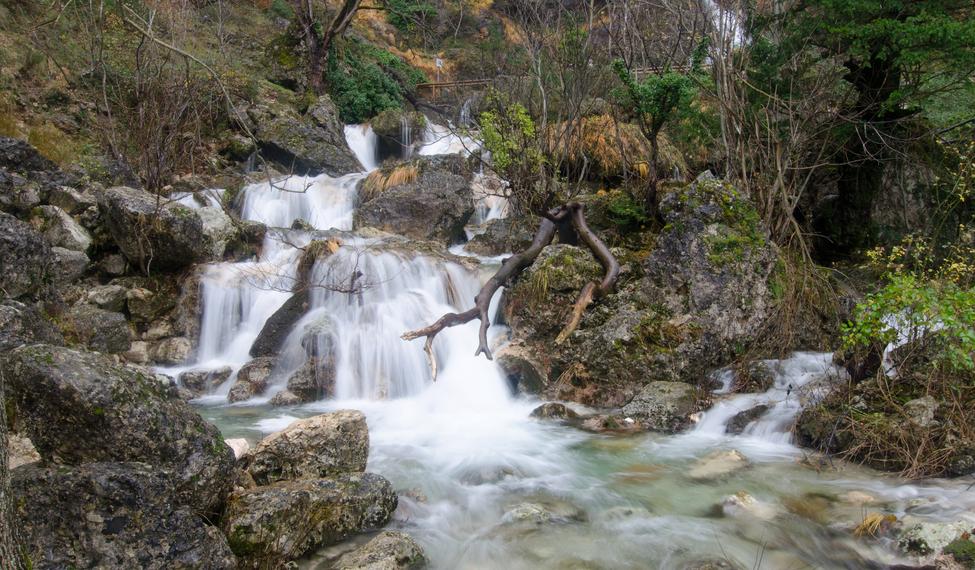 Parque Natural Los Calares del Mundo y de la Sima