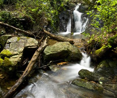 Parque Natural del Valle de Alcudía y Sierra Madrona