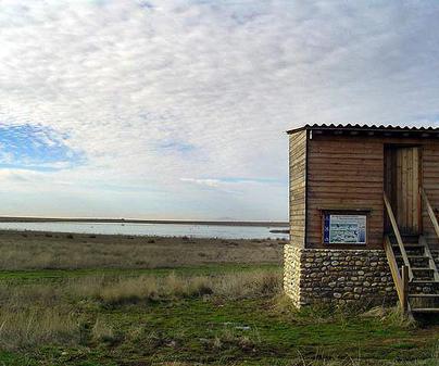 Lagunas de Puebla de Beleña