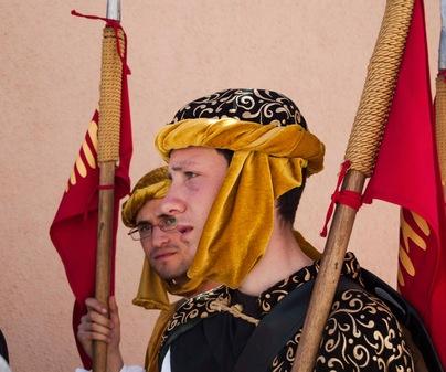 Jornadas Medievales de Montiel