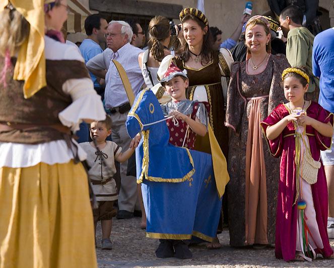 Festival de Teatro Medieval de Hita