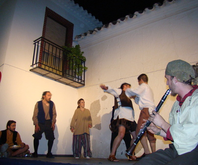 Jornadas Cervantinas de El Toboso