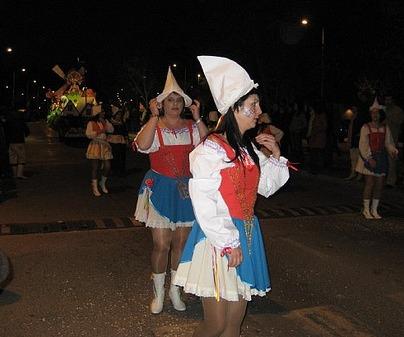 Carnaval de Alcázar de San Juan