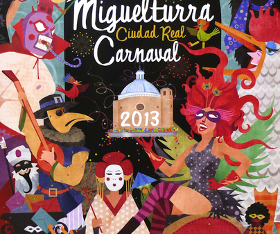 Carnaval de Miguelturra /<b>Millán Gómez</b>