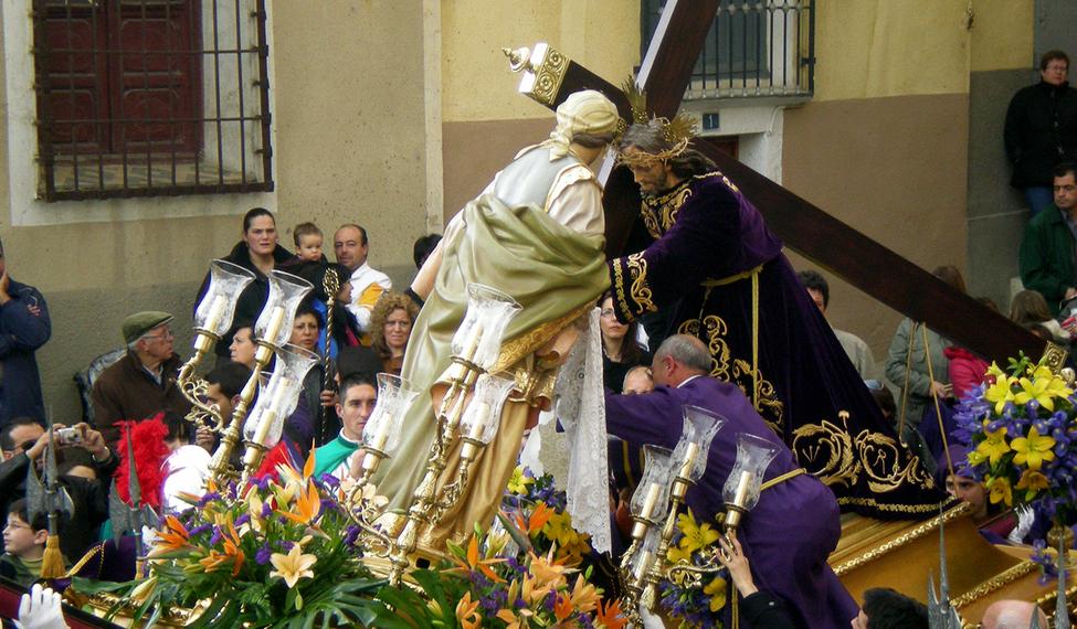 Semana Santa de Chinchilla de Montearagón
