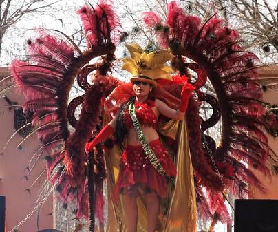 Domingo de Piñata de Ciudad Real