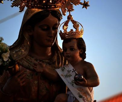 Fiesta de Nuestra Señora de la Antigua de Manjavacas de Mota del Cuervo