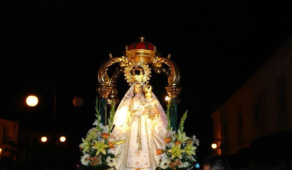 Fiesta de Rus de San Clemente