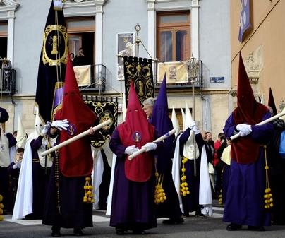 Semana Santa Cuenca 1