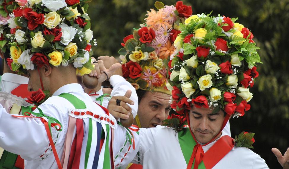 Fiestas del Santo Niño de Majaelrayo