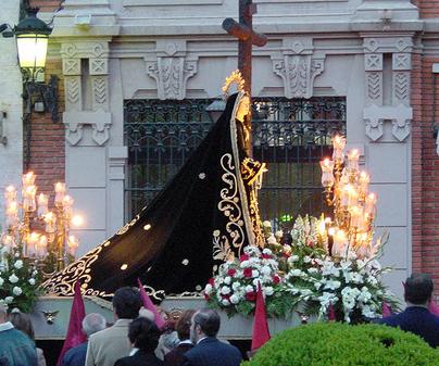 Semana Santa de Albacete