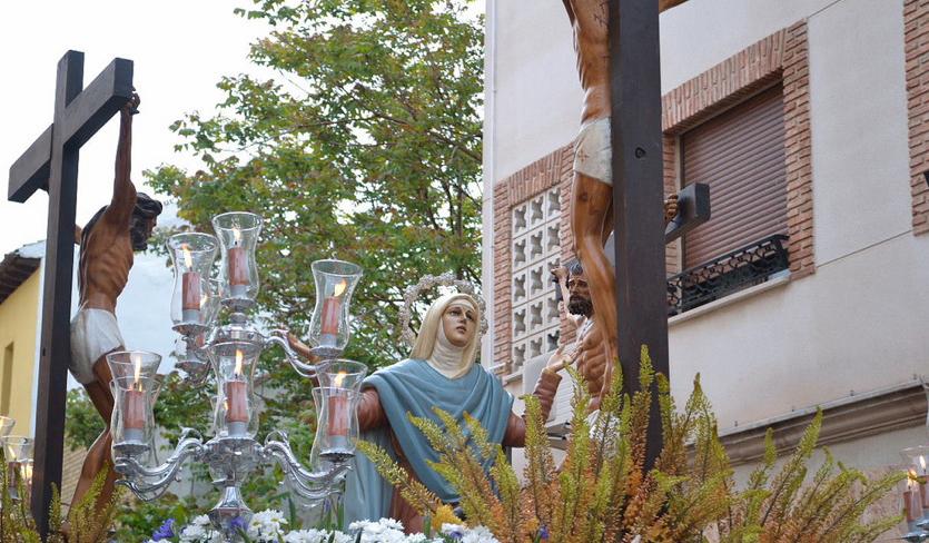 Semana Santa de Quintanar de la Orden