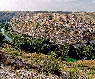 Castillo de Jorquera