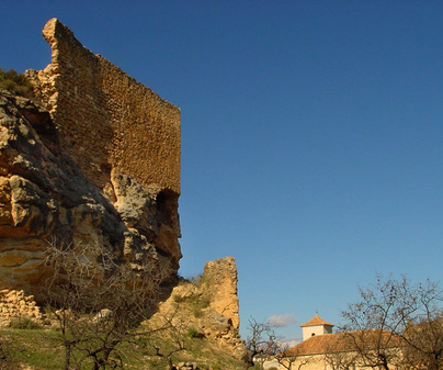 Castillo de Socovos
