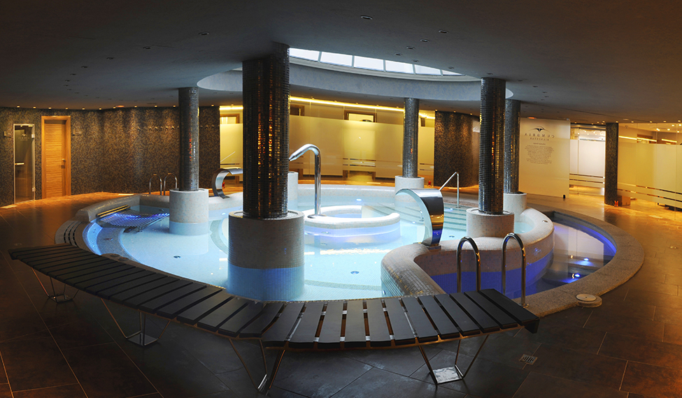 Bienestar Cumbria Spa