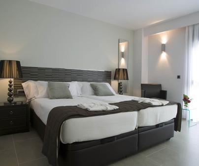 SPA Niwa Hotel
