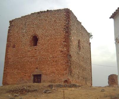 Castillo de Terrinches